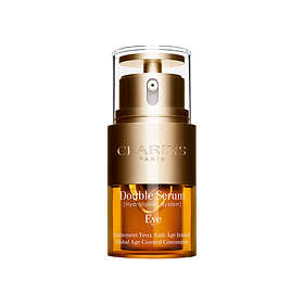 Clarins Double Serum Global Age Control Eye Concentrate 20ml