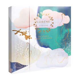 Lumene 24 Nordic Beauty Wonders Joulukalenteri 2021
