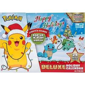 Pokémon Deluxe Joulukalenteri 2021