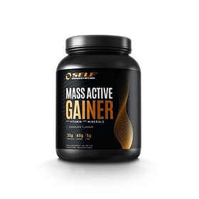 Self Omninutrition Mass Active Gainer 2kg