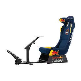 Playseat Evolution Pro Red Bull Racing