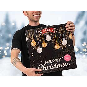 CoolStuff Baileys Merry Christmas Joulukalenteri 2021