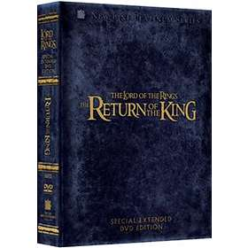 LOTR: The Return of the King - Extended Edition