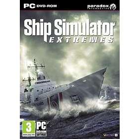 Ship Simulator 2010: Extremes (PC)