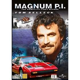 Magnum P.I. - Säsong 1