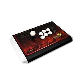 Mad Catz Super Street Fighter FightStick Tournament Edition (PS3)
