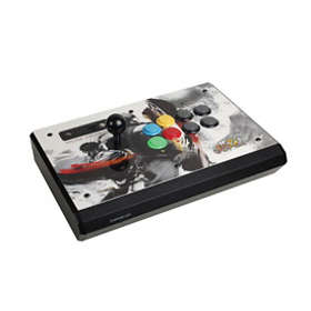 Mad Catz Super Street Fighter FightStick Tournament Edition (Xbox 360)