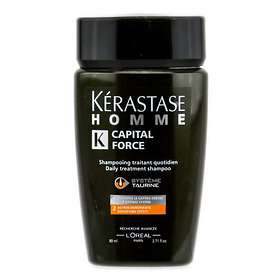 Kerastase Homme Capital Force Densifying Effect Daily Treatment Shampoo 250ml