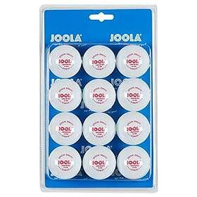 JOOLA Training 40 (12 balles)