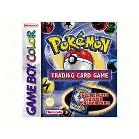 Pokemon Trading Card Game (GBC)
