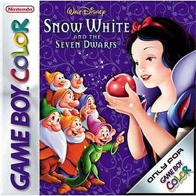 Walt Disney's Snow White and the Seven Dwarfs (GBC)