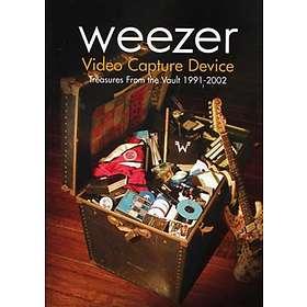 Weezer: Video Capture Device