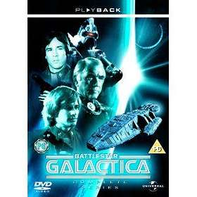 Battlestar Galactica (1978) - Complete Series (UK)