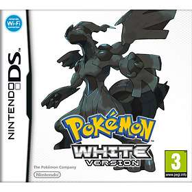 Pokémon Version White (DS)