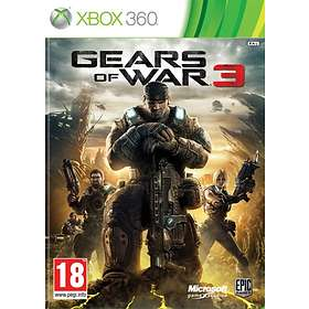 Gears of War 3 (Xbox 360)