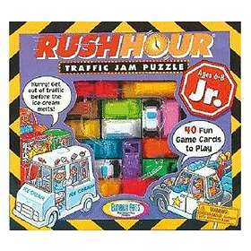 Thinkfun Rush Hour: Junior