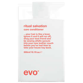 Evo Hair Ritual Salvation Conditioner 300ml