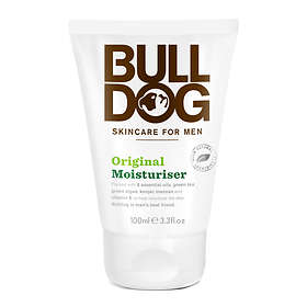 Bulldog Natural Grooming Original Moisturiser 100ml