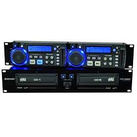 Omnitronic XCP-2800