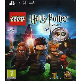Lego Harry Potter: Years 1-4 - Collector's Edition