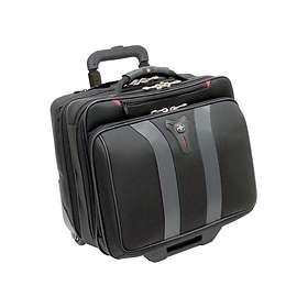 "Wenger Granada Wheeled Notebook Case 17"""