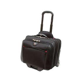 """Wenger Potomac Wheeled Notebook Case 17"""""""