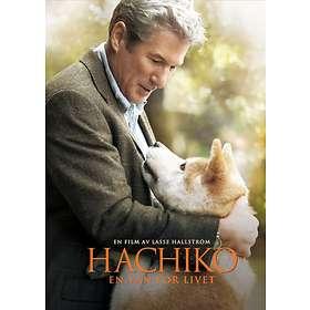 Hachiko: En Vän För Livet