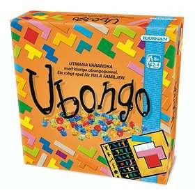 Competo Ubongo