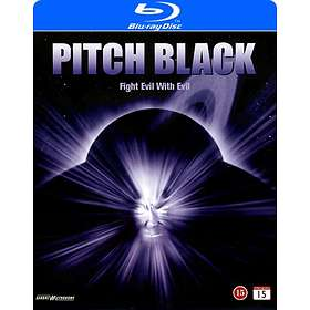 Pitch Black - Special Edition