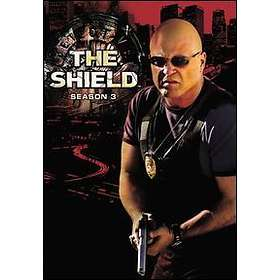 The Shield - Complete Season 3 (US)