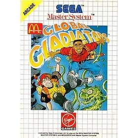 Global Gladiators (Master System)