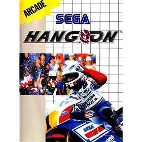 Hang On (Master System)