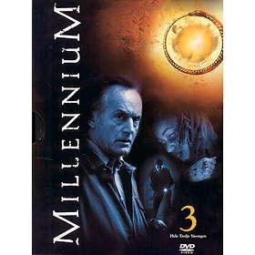 Millennium - Säsong 3