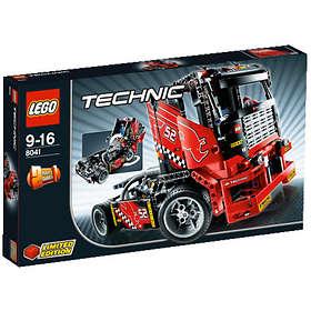 LEGO Technic 8041 Race Truck