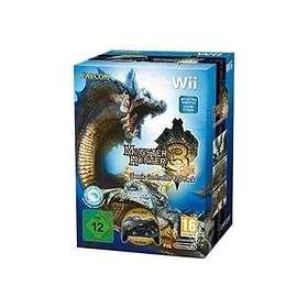 Monster Hunter Tri (ml. Classic Controller Pro)