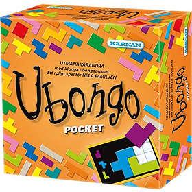 Ubongo (pocket)