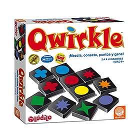 Competo Qwirkle