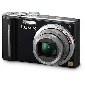Panasonic Lumix DMC-TZ9