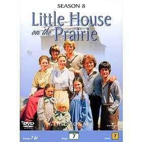 Lilla Huset På Prärien - Säsong 8