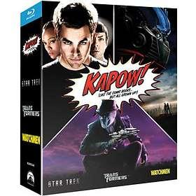 KAPOW Box 1