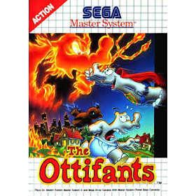 The Ottifants (Master System)