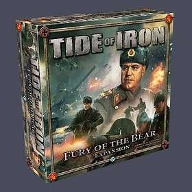 Fantasy Flight Games Tide of Iron: Fury of the Bear (exp.)
