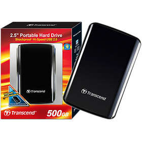 TRANSCEND TS500GSJ25D2 DRIVER FOR WINDOWS MAC