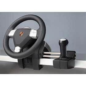 Fanatec Porsche 911 Turbo S Wheel