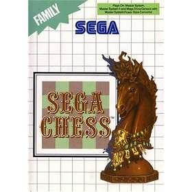 Sega Chess (Master System)