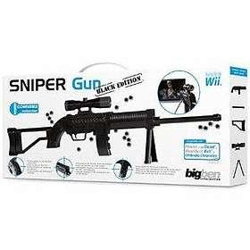 Bigben Interactive Sniper Gun (Wii)