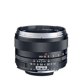 Zeiss Planar T* 50/1.4 ZF2 for Nikon