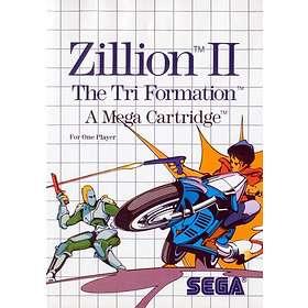 Zillion II