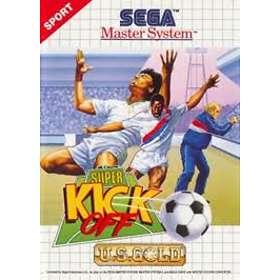 Super Kick Off