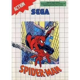 Spider-Man (Master System)